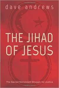 The Jihad of Jesus book cover