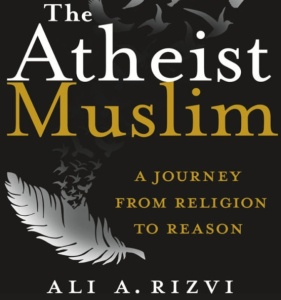 The Atheist Muslim book